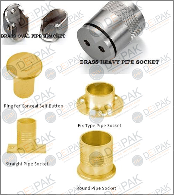 DBI Curtain Socket